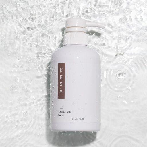 Kesa Tar Shampoo